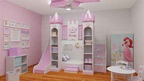 Custom Kids Room Design Kids Furniture World
